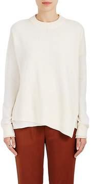 Derek Lam 10 Crosby Women's Layered Fine Gauge-Knit Merino Wool Sweater
