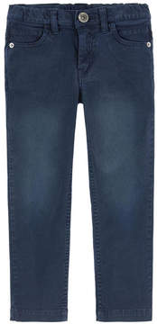 3 Pommes Chino boy regular fit pants