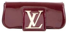 Louis Vuitton Sobe Clutch - BURGUNDY - STYLE