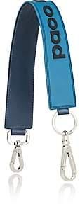 Paco Rabanne Women's Logo Shoulder Strap - Blue