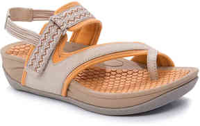 Bare Traps Women's Danique Wedge Sandal