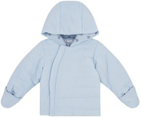 Absorba Quilted Hooded Jacket