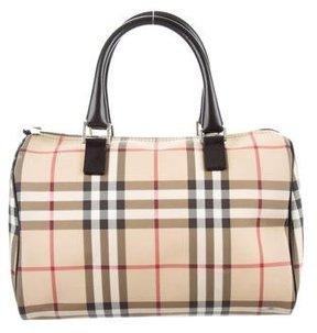 Burberry Nova Check Chester Bag