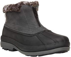Propet Women's Lumi Ankle Zip Duck Boot