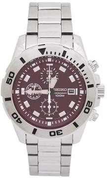 Seiko SNDE15 Men's Classic Watch