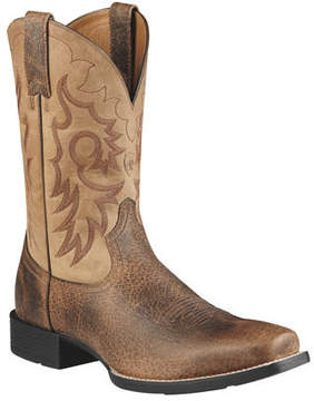 Ariat Men's Heritage Reinsman