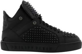 Philipp Plein Mits Sneaker