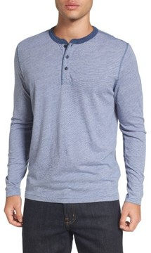 Nordstrom Men's Stripe Henley