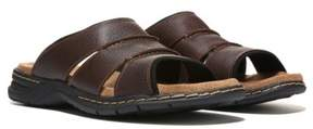 Dr. Scholl's Men's Gordon Memory Foam Slide Sandal