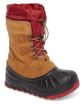 UGG Boy's Ludvig Waterproof Thinsulate(TM) Insulated Winter Boot