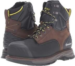 Ariat Catalyst Work 8 CT WP Men's Work Boots