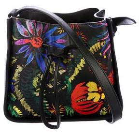 3.1 Phillip Lim Soleil Leather Drawstring Shoulder Bag