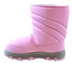 Khombu Womens Neptune Closed Toe Mid-calf Cold Weather Boots.