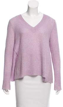 White + Warren Cashmere Oversize Sweater