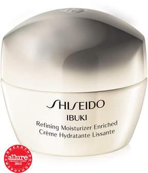 Shiseido Ibuki Refining Moisturizer Enriched 1.7 oz.