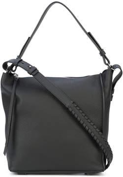 AllSaints medium shoulder bag