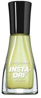 Sally Hansen Insta-dri Fast Dry Nail Color, 240, Chartreuse Chase.
