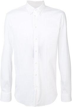 Giorgio Armani slim-fit shirt