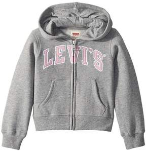 Levi's Girl's Sweatshirt