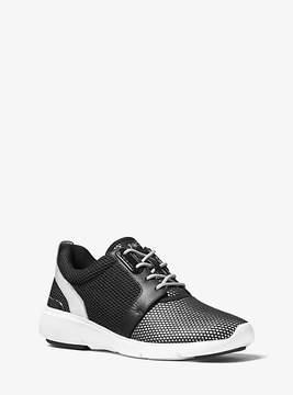Michael Kors Amanda Mesh Sneaker