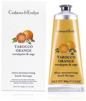 Crabtree & Evelyn Tarocco Orange, Eucalyptus & Sage Ultra-Moisturising Hand Therapy