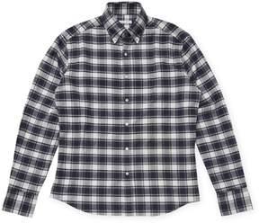Michael Bastian Men's Button-Down Collar Dress Shirt