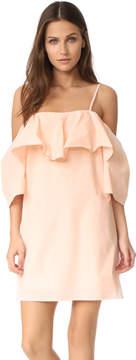 Amanda Uprichard Marise Dress