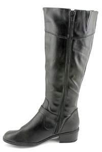Karen Scott Womens Delanobla Almond Toe Knee High Fashion Boots.
