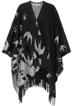 McQ Wool shawl