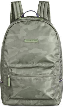 Tommy Hilfiger Men's Alexander Camo Backpack