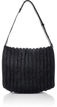 Paco Rabanne Women's 14#01 Leather Hobo Bag