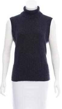 Michael Kors Sleeveless Cashmere Sweater w/ Tags