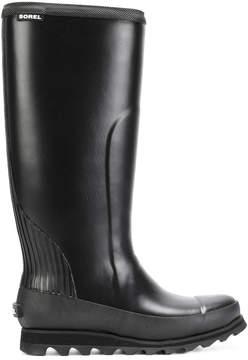 Sorel thigh length boots