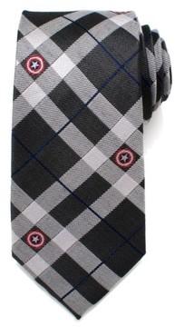 Cufflinks Inc. Men's Cufflinks, Inc. 'Captain America' Silk Tie