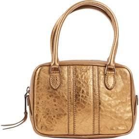 Rochas Leather bag