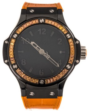 Hublot Big Bang Tutti Fruitti 361.C0.1110.LR.1906 Ceramic Watch