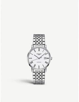 Longines L4.910.4.11.6 La Grande Classique stainless steel watch