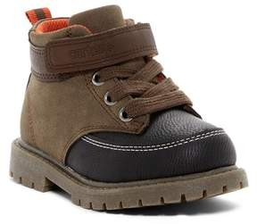 Carter's Pecs Lug Boot (Toddler & Little Kid)