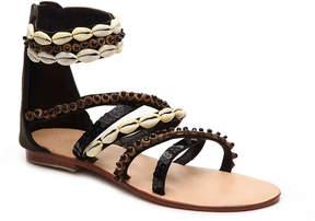 Cocobelle Women's Papua Gladiator Sandal