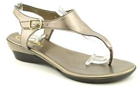 Callisto Women Miranda Wedge Sandals.