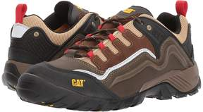 Caterpillar Pursuit 2.0 Soft Toe Men's Work Boots