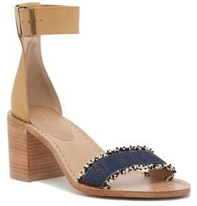 Bettye Muller Zayn Block Heel Sandal