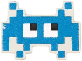 Anya Hindmarch 'Space Invader' sticker