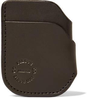 Filson Leather Cardholder