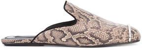 Alexander Wang Jaelle slippers