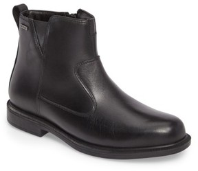 Dunham Men's James Zip Boot