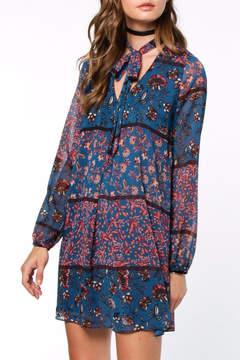 Everly The Danielle Dress