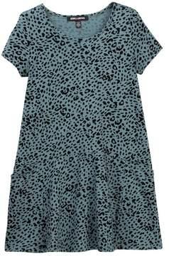 Billabong Told You Dress (Little Girls & Big Girls)