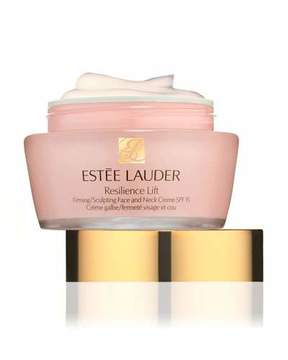Estee Lauder Resilience Lift Firming/Sculpting Face and Neck Crème SPF 15, 2.5 oz. - Normal/Combination Skin