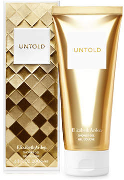 Elizabeth Arden Untold Shower Gel